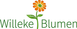 Willeke Blumen Logo
